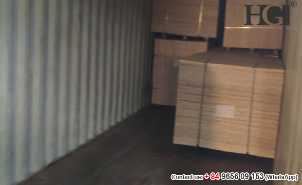 vietnam packing plywood